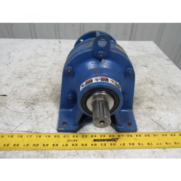 Sumitomo SM-Cyclo CNHJ-6120Y-51 Inline Gear Reducer 51:1 Ratio 231 Hp #2 image