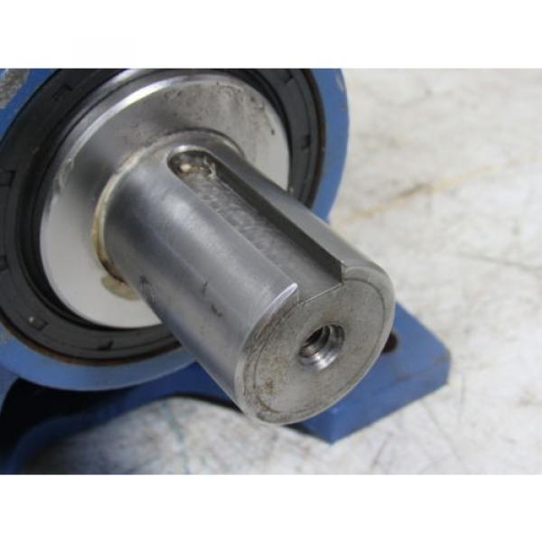 Sumitomo SM-Cyclo CNHJ-6120Y-51 Inline Gear Reducer 51:1 Ratio 231 Hp #7 image
