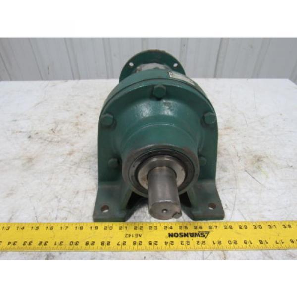 Sumitomo SM-Cyclo HC 3115/09 Inline Gear Reducer 522:1 Ratio 033 Hp #2 image