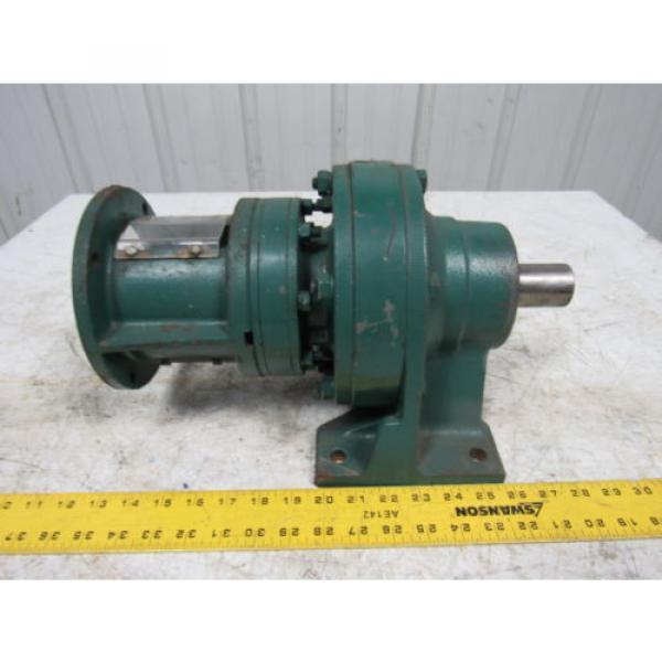 Sumitomo SM-Cyclo HC 3115/09 Inline Gear Reducer 522:1 Ratio 033 Hp #3 image
