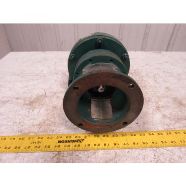 Sumitomo SM-Cyclo HC 3115/09 Inline Gear Reducer 522:1 Ratio 033 Hp #4 image