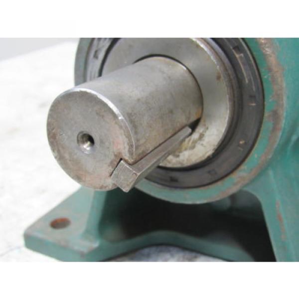 Sumitomo SM-Cyclo HC 3115/09 Inline Gear Reducer 522:1 Ratio 033 Hp #7 image