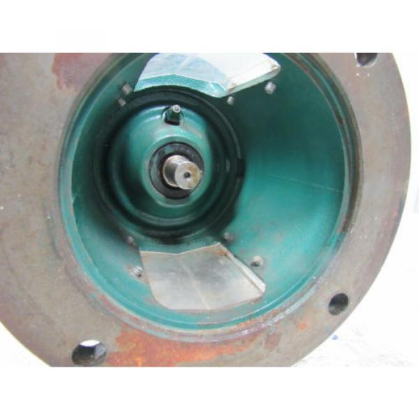 Sumitomo SM-Cyclo HC 3115/09 Inline Gear Reducer 522:1 Ratio 033 Hp #8 image