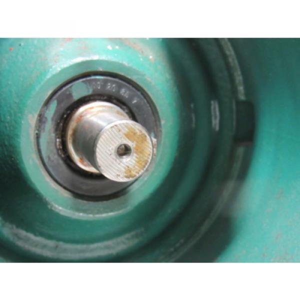 Sumitomo SM-Cyclo HC 3115/09 Inline Gear Reducer 522:1 Ratio 033 Hp #9 image