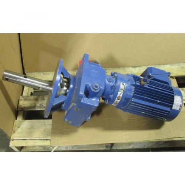 Sumitomo SM-Cycle TC-FX 3 HP EHYMS3-A4105YB-Y1-28 64 RPM Output, Gear Motor origin #1 image