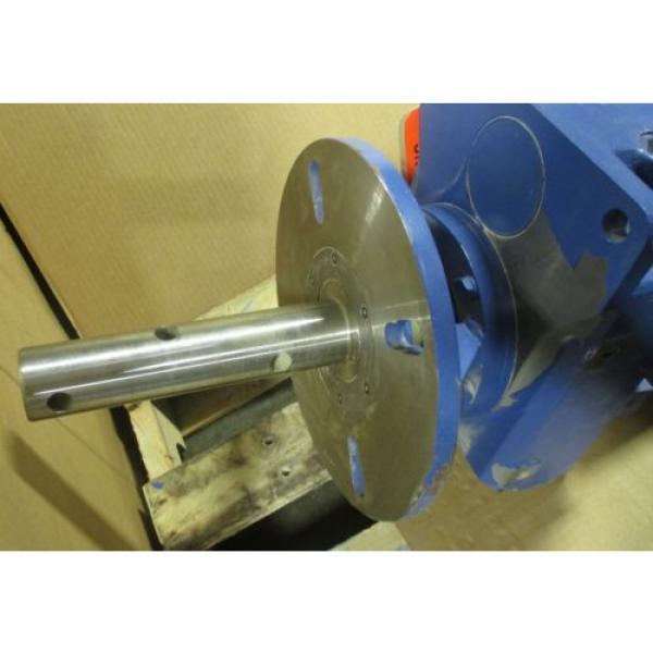 Sumitomo SM-Cycle TC-FX 3 HP EHYMS3-A4105YB-Y1-28 64 RPM Output, Gear Motor origin #5 image