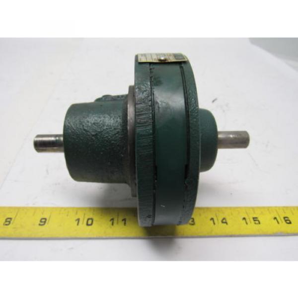 Sumitomo CNF-S-4075Y-43 SM-Cyclo Gear Reducer 43:1 Ratio 15HP 1750RPM #1 image