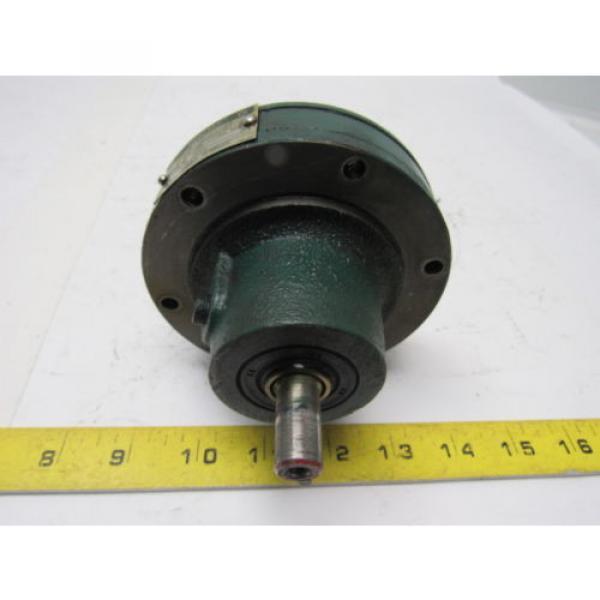 Sumitomo CNF-S-4075Y-43 SM-Cyclo Gear Reducer 43:1 Ratio 15HP 1750RPM #2 image