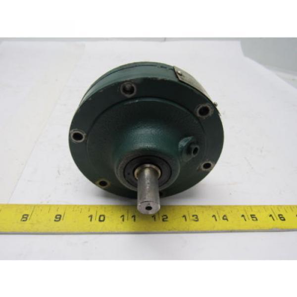 Sumitomo CNF-S-4075Y-43 SM-Cyclo Gear Reducer 43:1 Ratio 15HP 1750RPM #4 image