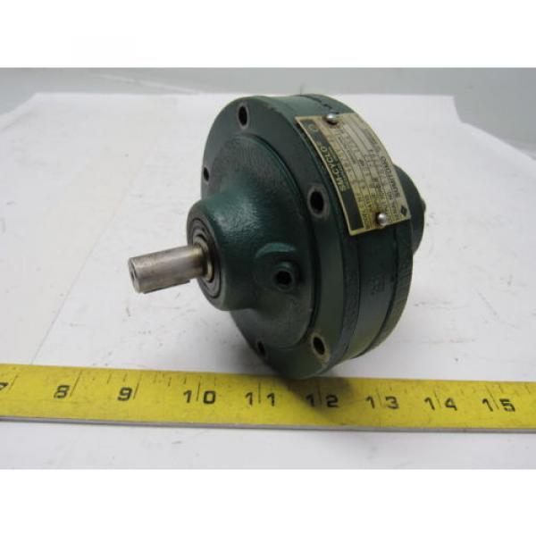 Sumitomo CNF-S-4075Y-43 SM-Cyclo Gear Reducer 43:1 Ratio 15HP 1750RPM #5 image