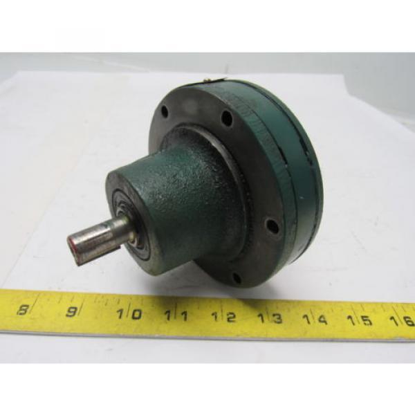 Sumitomo CNF-S-4075Y-43 SM-Cyclo Gear Reducer 43:1 Ratio 15HP 1750RPM #6 image