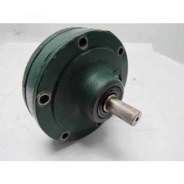 Sumitomo CNF-S-4075Y-43 SM-Cyclo Gear Reducer 43:1 Ratio 15HP 1750RPM #8 image