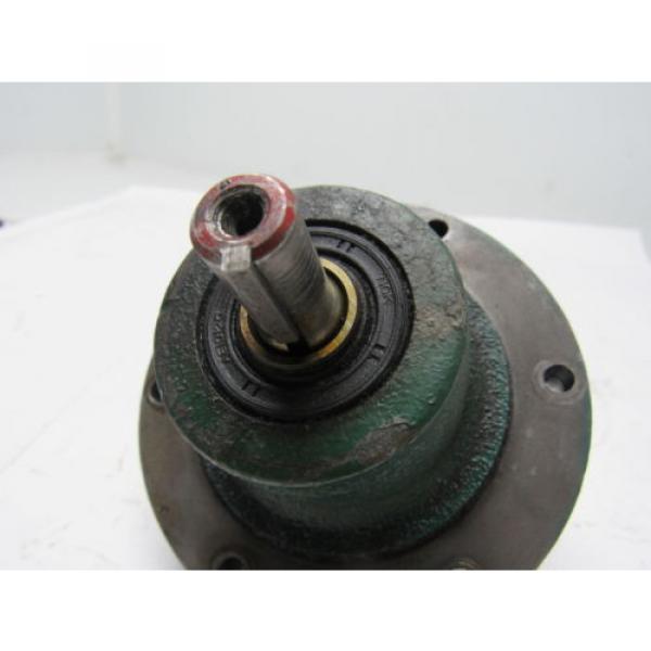 Sumitomo CNF-S-4075Y-43 SM-Cyclo Gear Reducer 43:1 Ratio 15HP 1750RPM #10 image