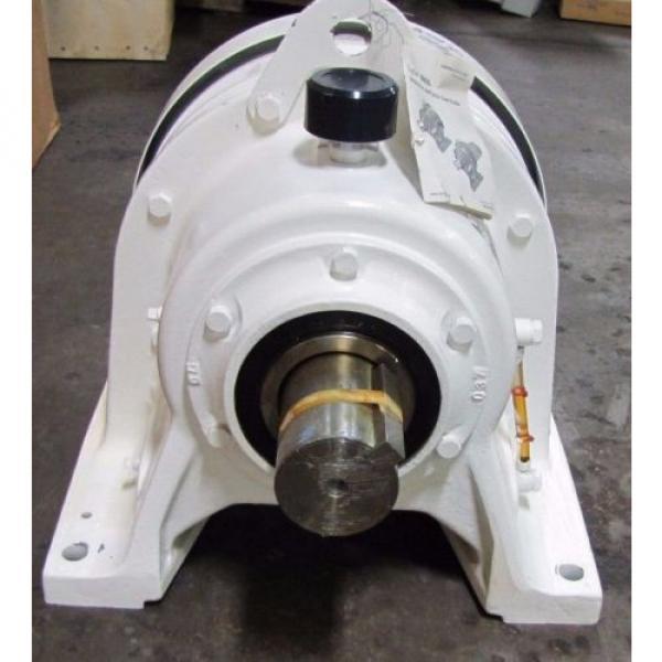 SUMITOMO PA137225 CHHJS-6185Y-35 35:1 RATIO WORM GEAR SPEED REDUCER GEARBOX Origin #6 image