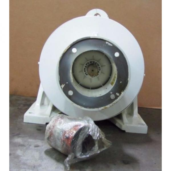 SUMITOMO PA137225 CHHJS-6185Y-35 35:1 RATIO WORM GEAR SPEED REDUCER GEARBOX Origin #7 image