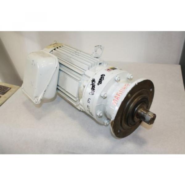 SUMITOMO SM-CYCLO CNVMS02-4100-A-119 GEAR MOTOR 119:1 #1 image