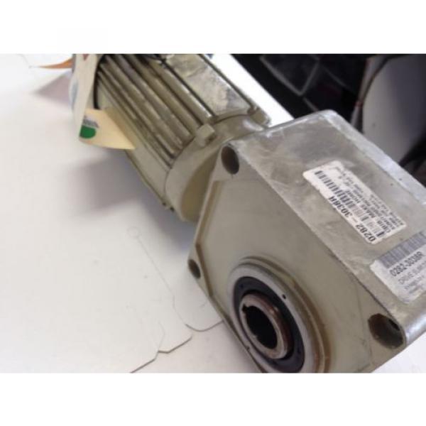 USED SUMITOMO RYNM05-32-5 GEAR REDUCER, 50:1-RATIO, 155821 410-RPM, 50Hz  CC #4 image