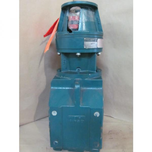 Sumitomo BBB KHYJS-C4135-K1-150 Gear Speed Reducer SM Bevel Buddy Box Gearbox #1 image