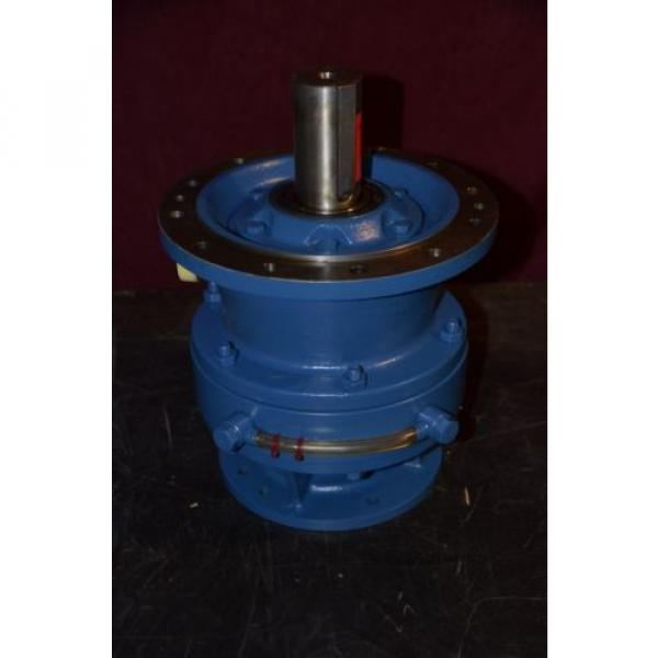 Sumitomo Cyclo Horizontal Speed Reducer Drive CHVXS-4155-71/T 090/A200 200:1 #4 image