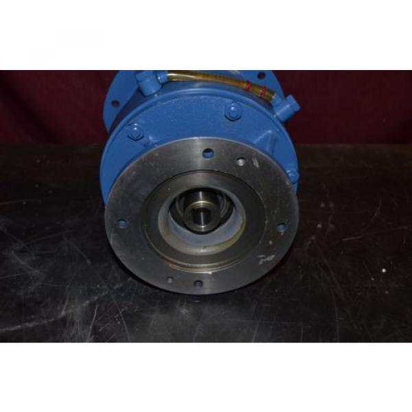 Sumitomo Cyclo Horizontal Speed Reducer Drive CHVXS-4155-71/T 090/A200 200:1 #7 image