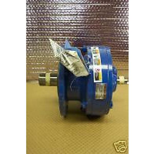 SUMITOMO CNV-6125-17 SM-CYCLO SPEED REDUCER 17-1 Origin CONDITION NO BOX #1 image