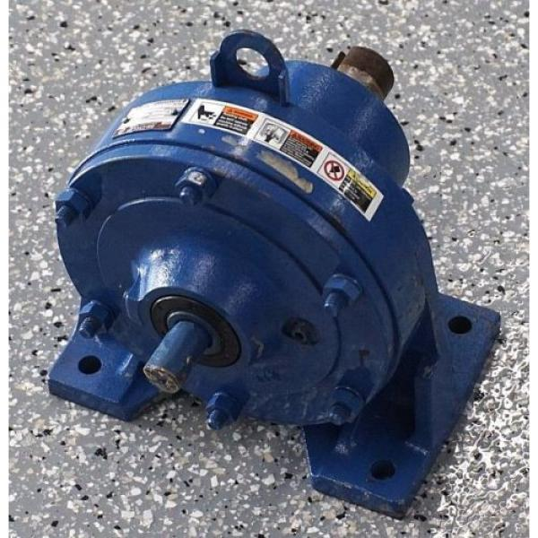 Origin SUMITOMO GNH-6125Y-87 SPEED REDUCER 152 HP, 1750 RPM, GNH6125Y87 #1 image