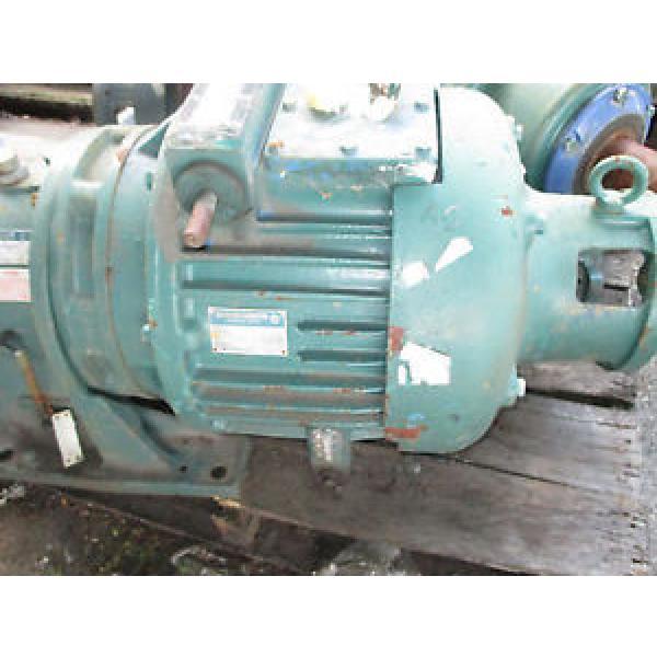SUMITOMO SM-BIER HAC10-6180- 215TC  SURPLUS ADJUSTABLE SPEED DRIVE #1 image
