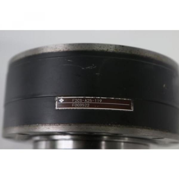 SUMITOMO Used Reducer F2CS-A25-119, 1PCS, Free Expedited Shipping #2 image