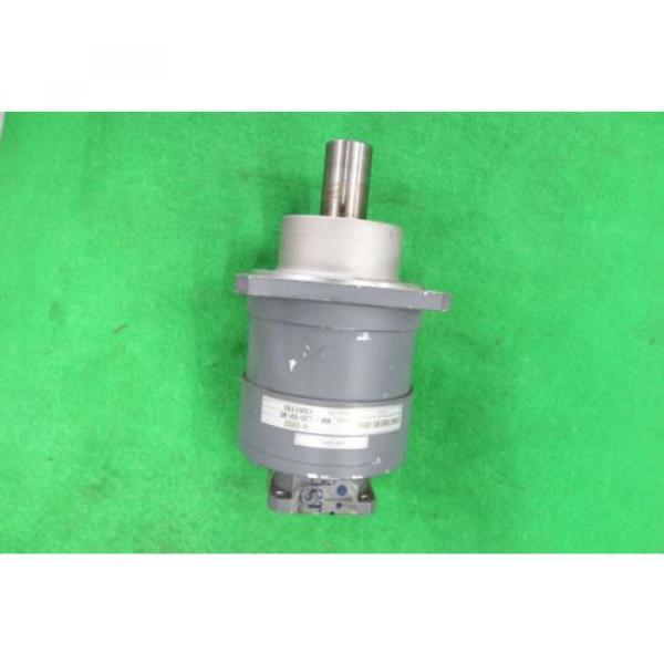 SUMITOMO Used ANFJ-L20-SV-45 Servo Motor Reducer Ratio 45:1 #3 image
