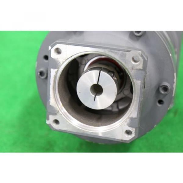 SUMITOMO Used ANFJ-L20-SV-45 Servo Motor Reducer Ratio 45:1 #5 image