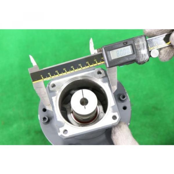 SUMITOMO Used ANFJ-L20-SV-45 Servo Motor Reducer Ratio 45:1 #6 image