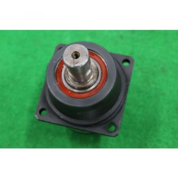 SUMITOMO Used ANFJ-K30-SV-29 Servo Motor Reducer Ratio 29:1 #1 image