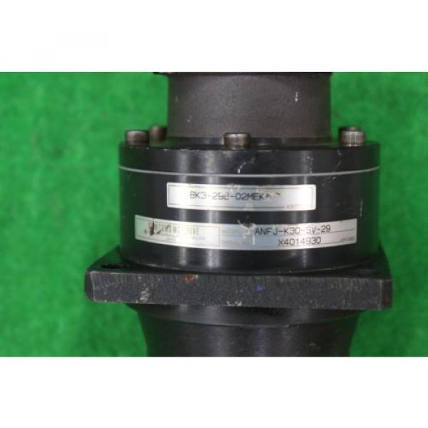SUMITOMO Used ANFJ-K30-SV-29 Servo Motor Reducer Ratio 29:1 #2 image