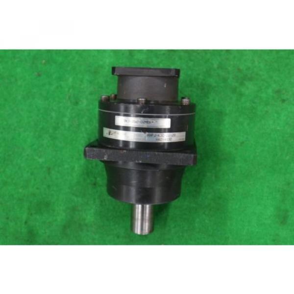 SUMITOMO Used ANFJ-K30-SV-29 Servo Motor Reducer Ratio 29:1 #3 image