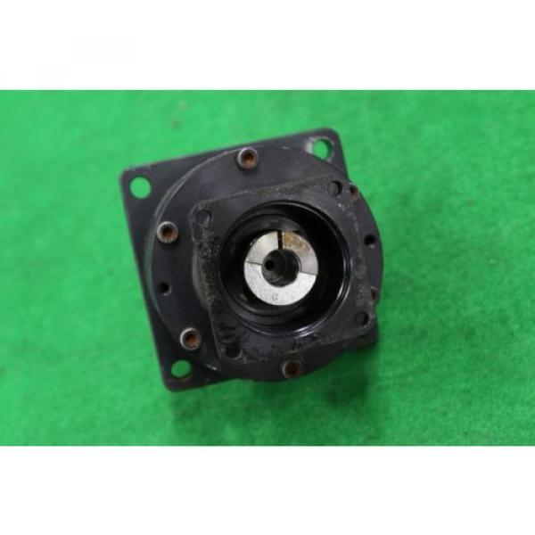SUMITOMO Used ANFJ-K30-SV-29 Servo Motor Reducer Ratio 29:1 #4 image