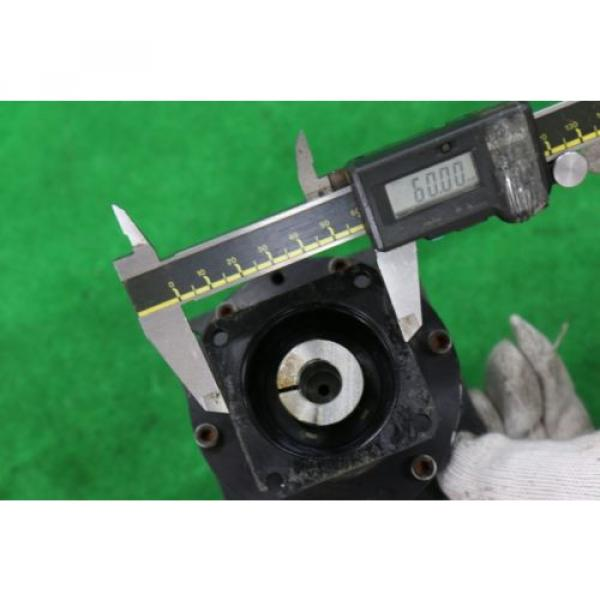 SUMITOMO Used ANFJ-K30-SV-29 Servo Motor Reducer Ratio 29:1 #6 image