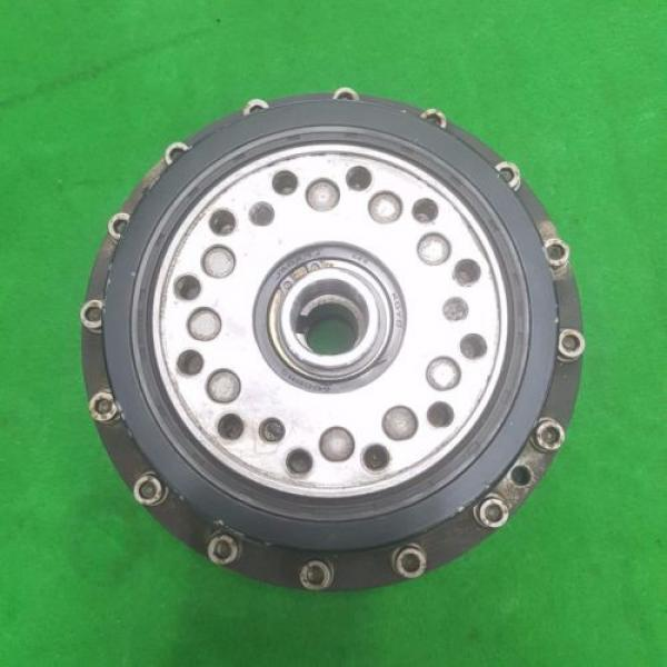 SUMITOMO Used F2CF-A35-119 Reducer, Ratio 119:1, Free Expedited Shipping #2 image