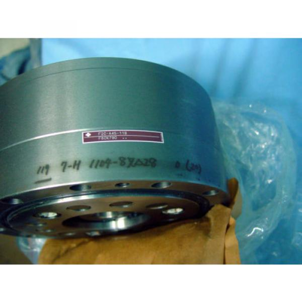 SUMITOMO F-CYCLO DRIVE F2C- A- 45- 119 Reducer  F2C-A45-119 Origin IN BOX #2 image