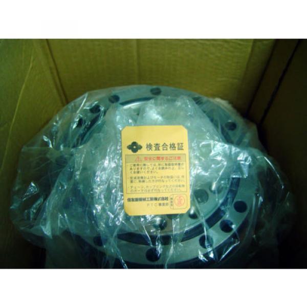 SUMITOMO F-CYCLO DRIVE F2C- A- 45- 119 Reducer  F2C-A45-119 Origin IN BOX #8 image