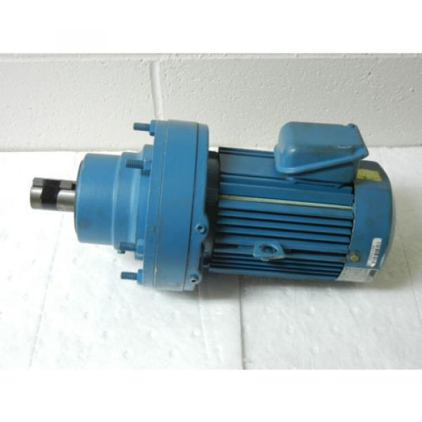 SUMITOMO/WILSON AUTOMATION CNFMS1-4115YB USED SM-CYCLO INDUCTION MOTOR/REDUCER #1 image