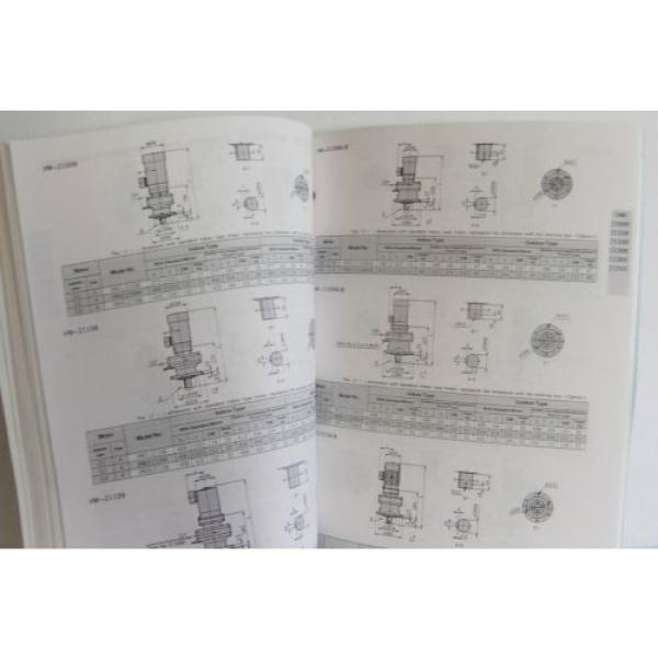 Transmission sumitomo cyclo motor drive reducers product manual spec #3 image