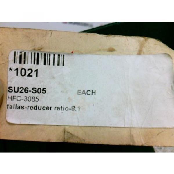 SUMITOMO SM-CYCLO Reducer HC-3085 Ratio 8 54Hp 1750rpm Approx 3/4#034; Shaft Dia #7 image