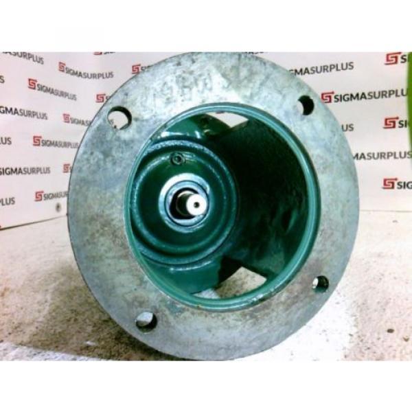 SUMITOMO SM-CYCLO REDUCER HFC3095 Ratio 6 145Hp 1750Rpm Approx Shaft Dia 1127#034; #5 image