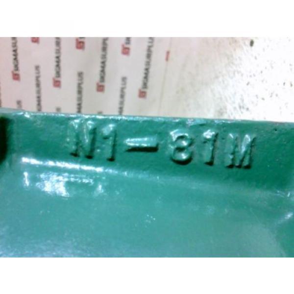 SUMITOMO SM-CYCLO REDUCER HFC3095 Ratio 6 145Hp 1750Rpm Approx Shaft Dia 1127#034; #6 image