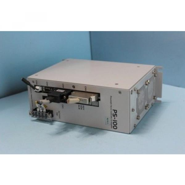 SUMITOMO SERVO CONTROLLER PS-100 UPS10100-08 Used, Free Expedited Shipping #1 image