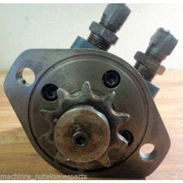 Sumitomo Eaton Orbit Motor H-170DC2F-J _ H170DC2FJ _ H-17ODC2F-J _ H17ODC2FJ #2 image