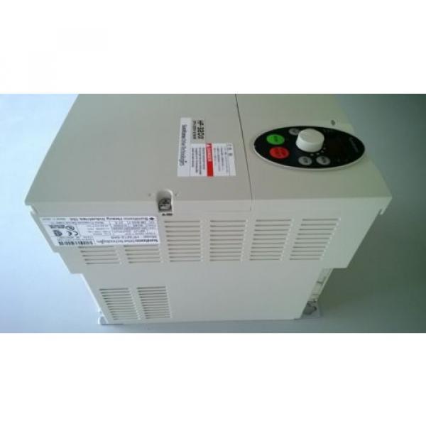 Sumitomo HF-320a Motor Driver Inverters, HF3212-5A5, 55kW-10kVA-75HP #2 image