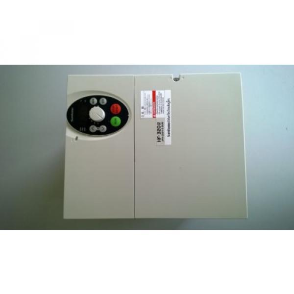 Sumitomo HF-320a Motor Driver Inverters, HF3212-5A5, 55kW-10kVA-75HP #3 image