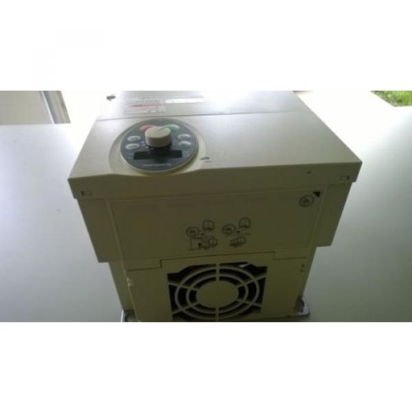 Sumitomo HF-320a Motor Driver Inverters, HF3212-5A5, 55kW-10kVA-75HP #5 image