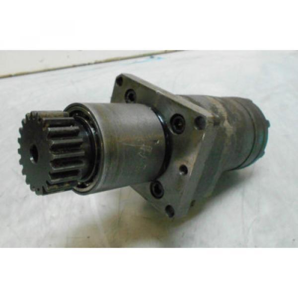 Sumitomo Eaton Hydraulic Orbit Motor H-100CC4-G, Used, WARRANTY #1 image